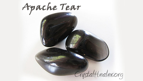 Apache Tears Properties