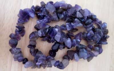 The Healing Properties of Amethyst