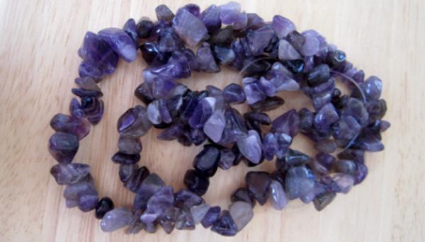 The Healing Properties of Amethyst