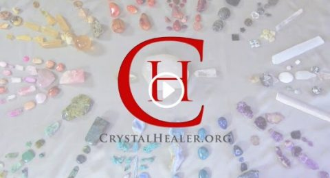 Crystal-Healing-video