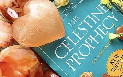 THE CELESTINE PROPHECY Interview and LIVE Event