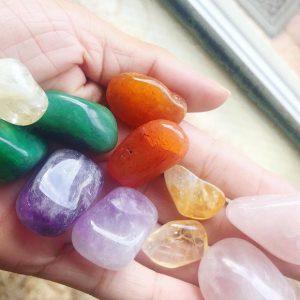 Heavenly Crystals