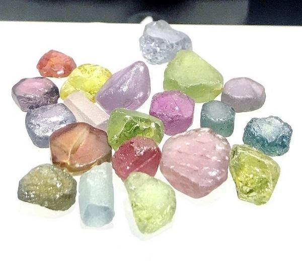 Amazing Sapphires!