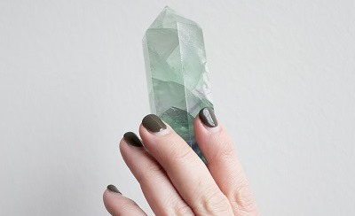Beautiful Fluorite