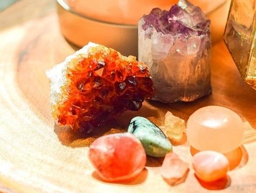 Beautiful Crystal Gifts