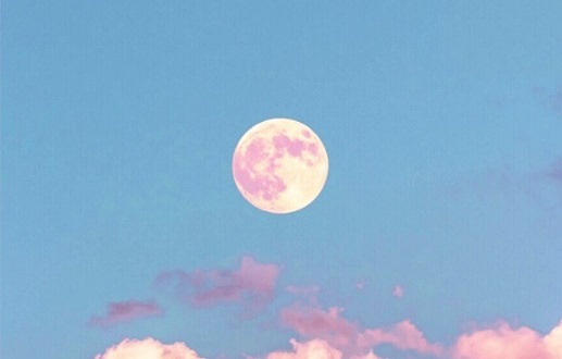 Cold Full Moon