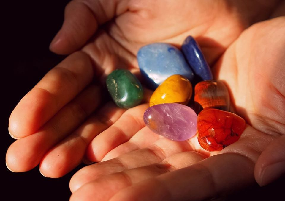 Attract More Positive Energy through Crystals