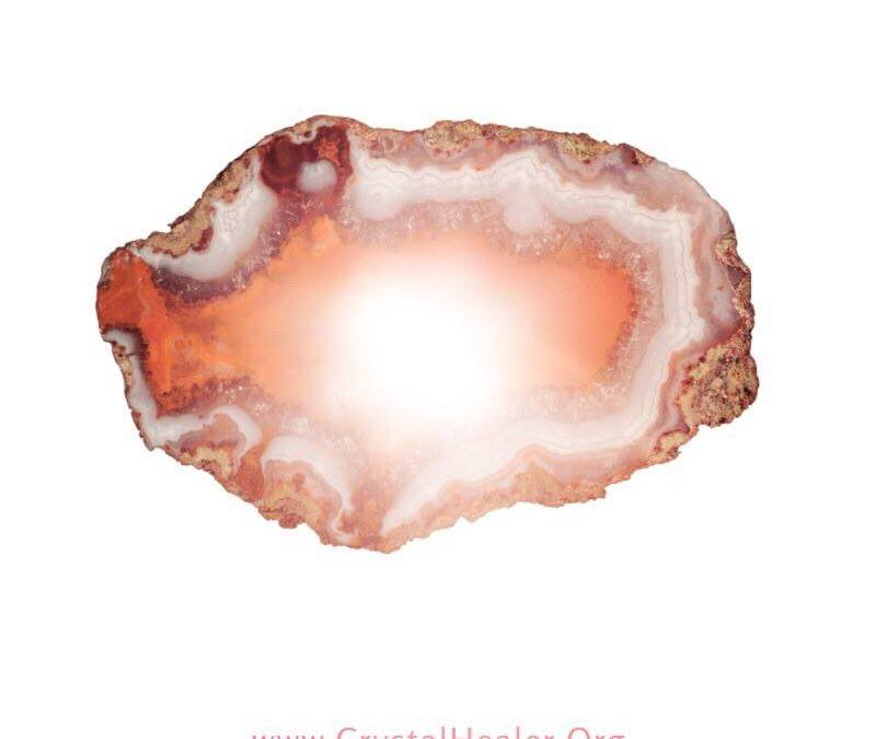 Crystals for Chakra