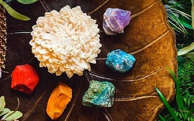 Crystals for Healing Available on Shop