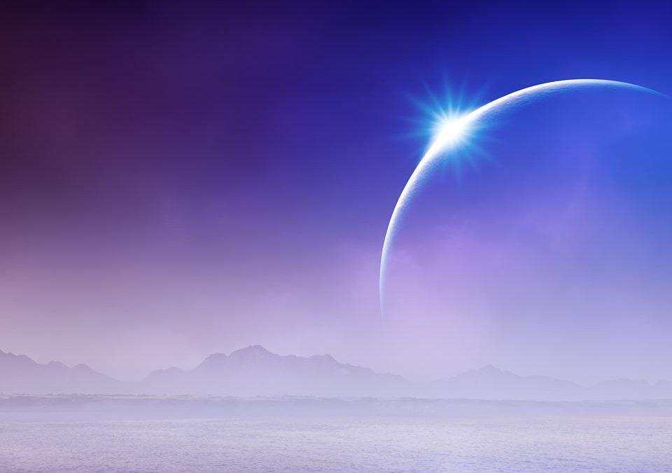 New Moon Aquarius