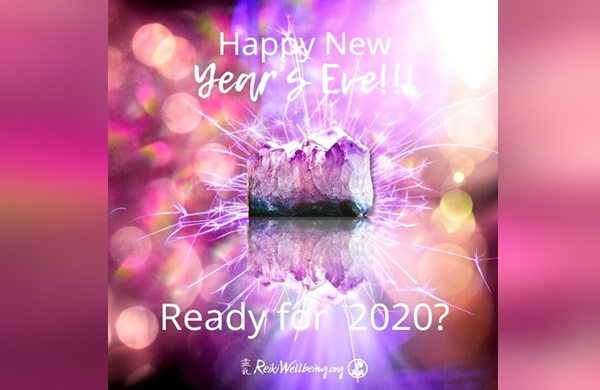 Ready for 2020?