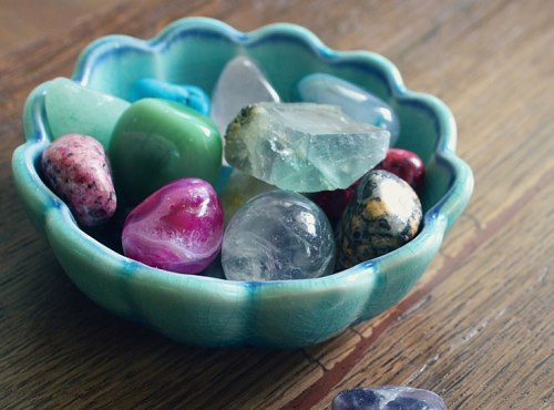 Timeless Gifts from Mother Earth II
