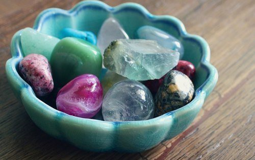 Healing Crystals: Timeless Gifts from Mother Earth – Part II