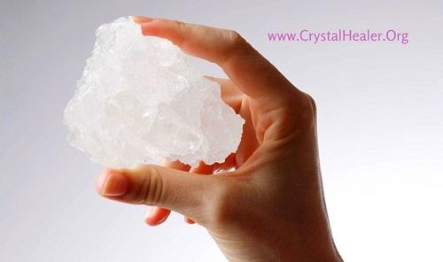 Beautiful Healing Crystals