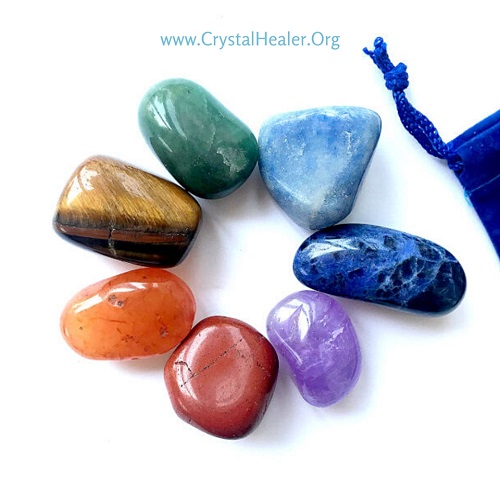 I'm A Crystal Lover