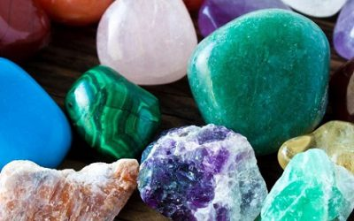 Boost Your Positive Energy Through Crystals