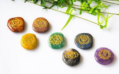 Chakras and Crystals Online Course