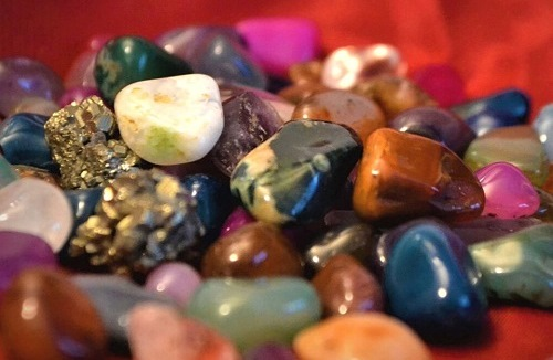 Crystals that Help You Become Stress Free