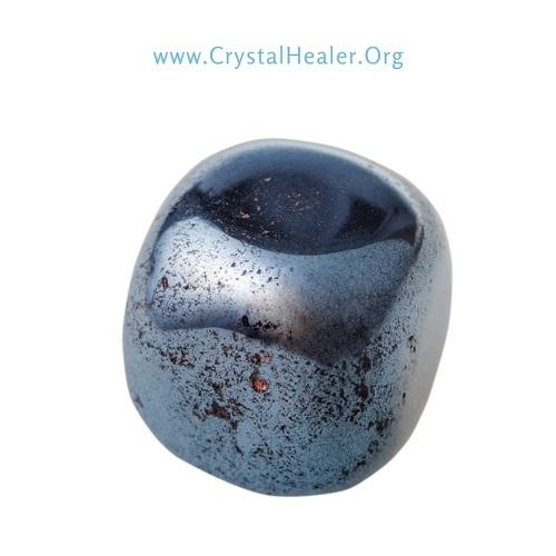 Crystal of the Week: Hematite