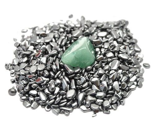Crystals for Wealth, Success and Prosperity