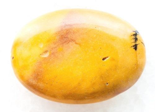 Yellow Jasper