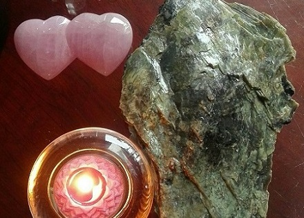 Celebrating the Energies of New Moon