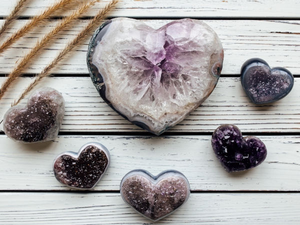 Gems for the Divine Feminine ~ Manifest Soulmate Romance in Your Life!