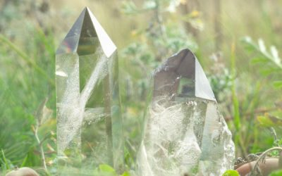 Get Started Healing with Crystals!